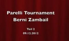 Parelli Tournament 2