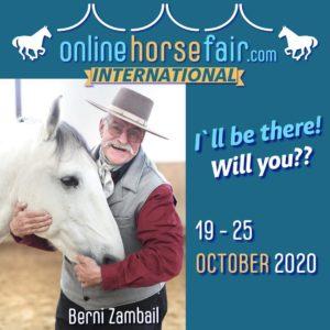Online Horse Fair